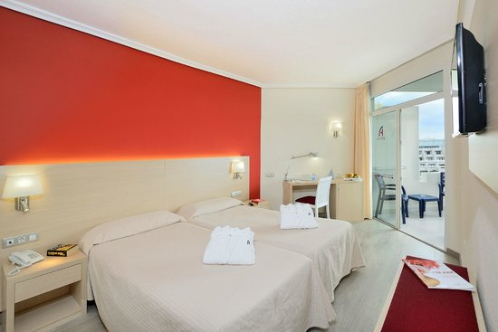 Hotel Troya: Club Alexandre
