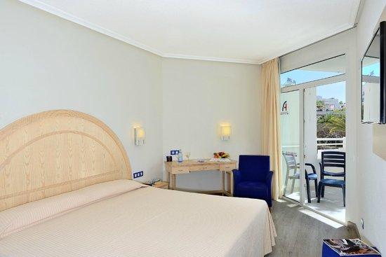 Hotel Troya: Habitación Standard