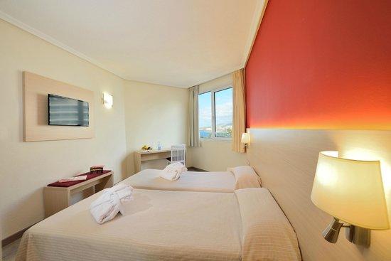 Hotel Troya: Junior Suite
