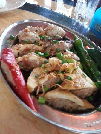 Hakka Zhan Restaurant: Delicious and fresh yong tau foo