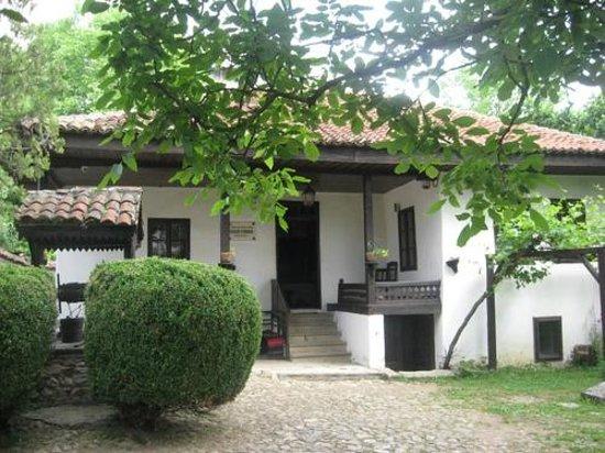 Muzej kuća Bore Stankovića, Vranje