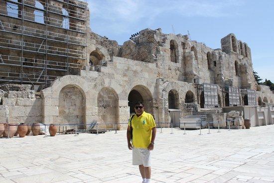 Athens Tours Greece: Acropolis