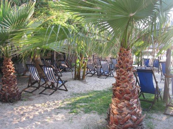 Hotel Villaggio Club Costa degli Dei: Il Lido ...