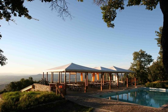 Villa gaia seggiano reviews price comparison italy for Villas gaia