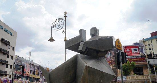 Little India - Kuala Lumpur: LIttle India