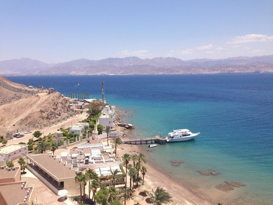 Hilton Taba Resort & Nelson Village: 1
