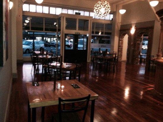 Lunch Restaurants Near Gisborne
