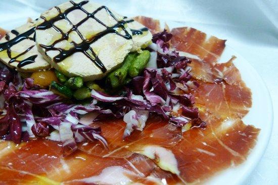 Taberna Restaurante Madrid-Sevilla