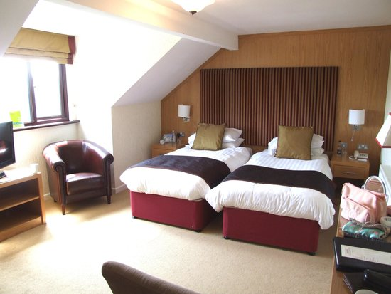 Wolfscastle Country Hotel and Restaurant: Room 11