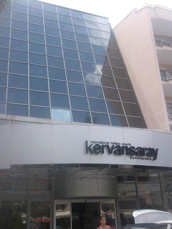Kervansaray Marmaris: hotel