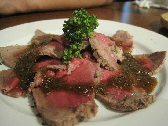 Okinawa Bucchyaman: 南国ローストビーフ