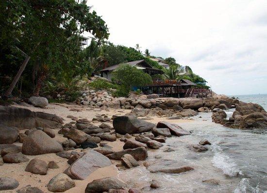 PD Resort : Vue globale