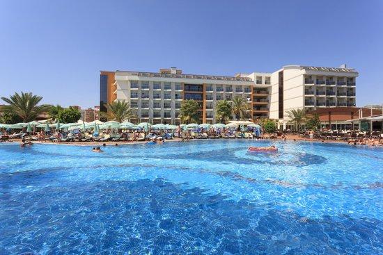 My Home Resort Hotel: C Blok