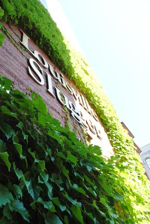 Louisville Slugger Museum & Factory : Louisville Slugger Museum