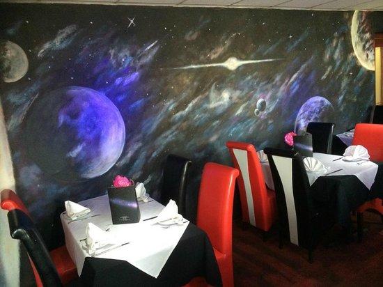 Galaxy Indian Restaurant & Takeaway: galaxy