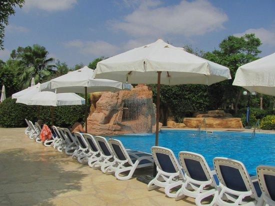 Stella Di Mare Sea Club Hotel, Ain Sukhna : Main swimming pool