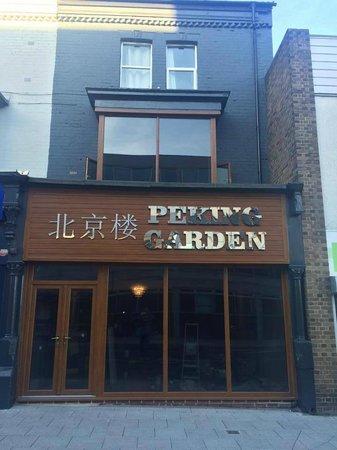 Peking Garden Menu Stockton Garden Ftempo