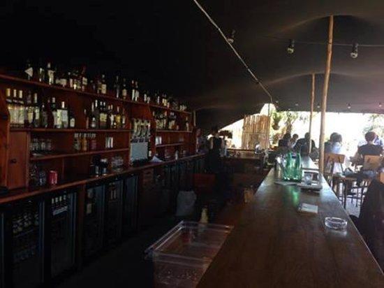 La Passerelle-Boulogne: un bar de compétition