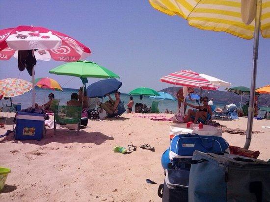 Sa Punta 'e S'Arena Beach