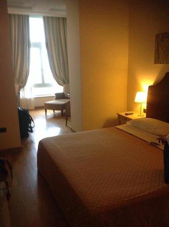 Gallery Hotel Recanati: de suite in GHR