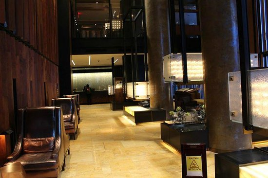 Trump SoHo New York: Lobby