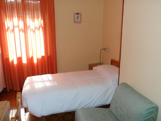 Hotel Lyskamm: Camera