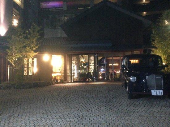Hotel Dogo Yaya: 03