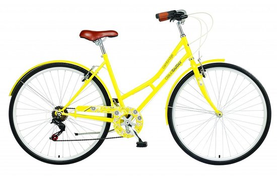 Yellow Bike Hire