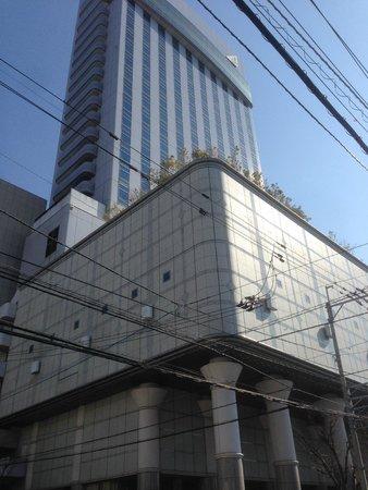 Hotel Nikko Kochi /Asahi Royal: 01