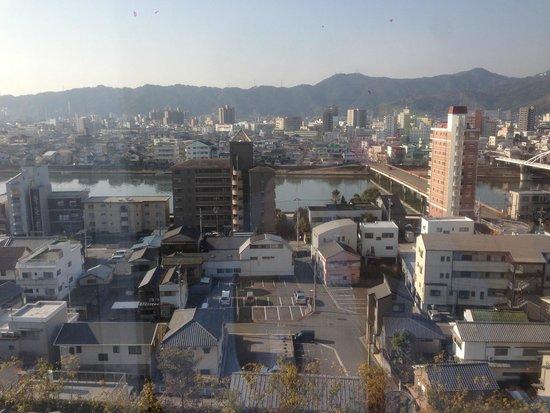 Hotel Nikko Kochi Asahi Royal : 03