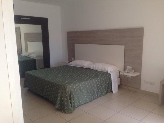 Hotel la Corte : Chambre