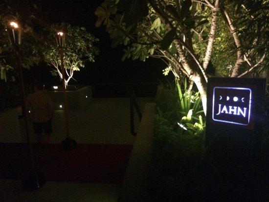 Conrad Koh Samui: Thai Restaurant Jahn