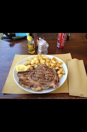 B-Steak - Braceria Street Food
