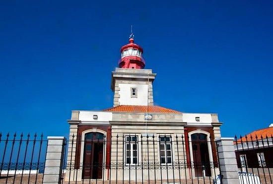 Cabo Da Roca, маяк