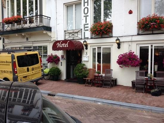암스테르담 하우스 호텔 사진
