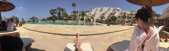 Regency Country Club: Pool