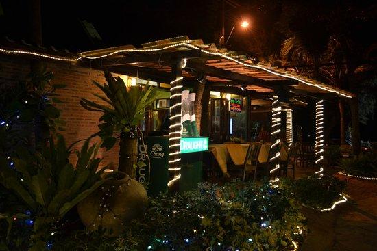 Rabbit Resort: Grill House