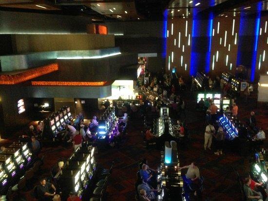 Harrah's Cherokee Casino Resort: Casino