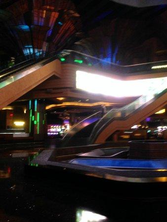 Harrah's Cherokee Casino & Hotel: Casino