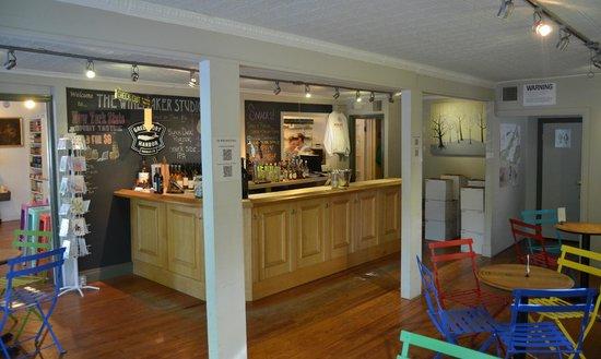 The Winemaker Studio: Winemaker Studio