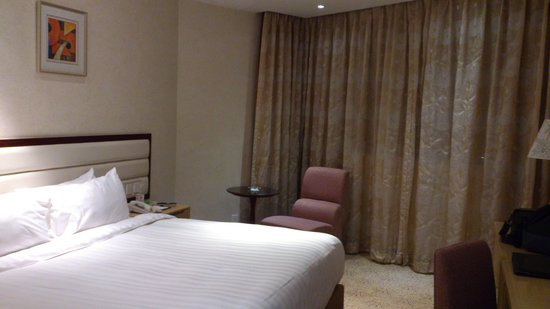 Grandview Hotel: 私が泊まった部屋