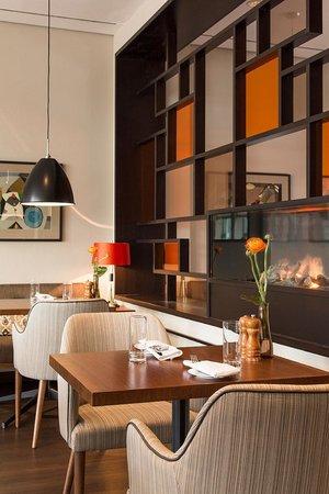 Ameron Hotel Königshof Restaurant Oliveto