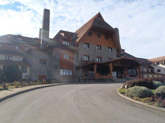 Llao Llao Hotel and Resort, Golf-Spa : Llao llao