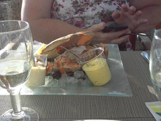 Nausicaa : Crab......