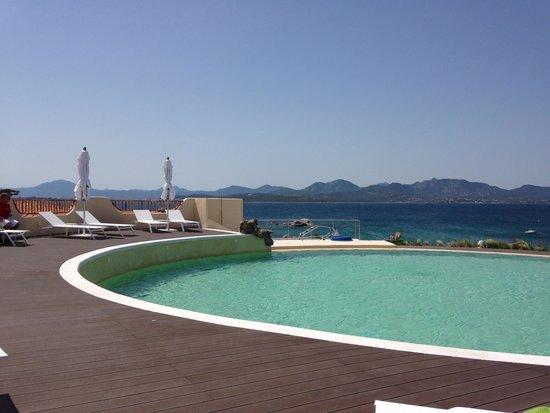 Hotel Cala Cuncheddi : Ad un passo dal mare
