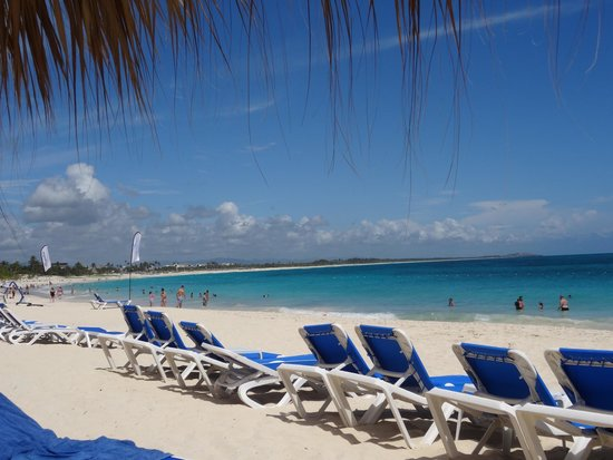 Memories Splash Punta Cana: Beach
