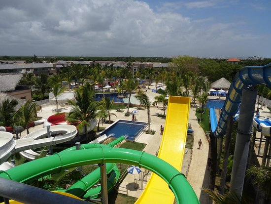 Memories Splash Punta Cana: Waterpark