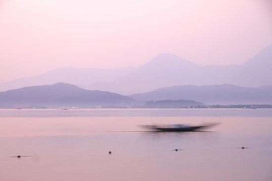 Vedana Lagoon Resort & Spa: Sunrise