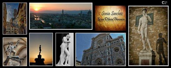 Sonia Sanchez Guia Oficial Florencia: Visitas guiadas en  Florencia con guia oficial