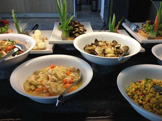 NOA Hotels Oludeniz Resort Hotel: Buffet